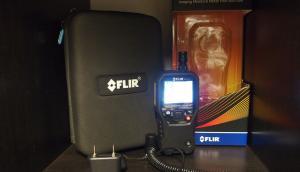 capteur d'infiltrations, détecteur d'humidité, hygromètre